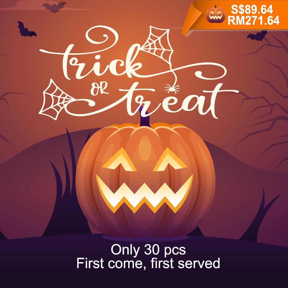 Olight Halloween Trick or Treat Pack