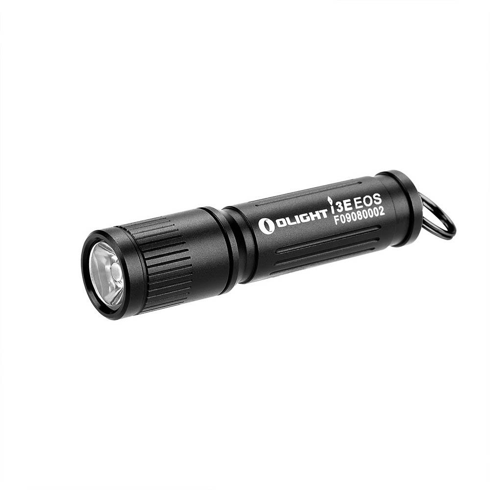 Olight i3E EOS Smallest 90 Lumens Keychain Light