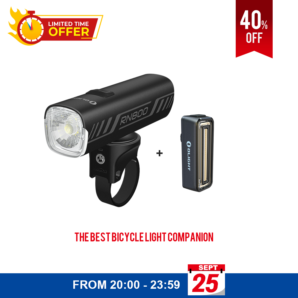Olight RN800 Bundle RN100, Up to 40% Off
