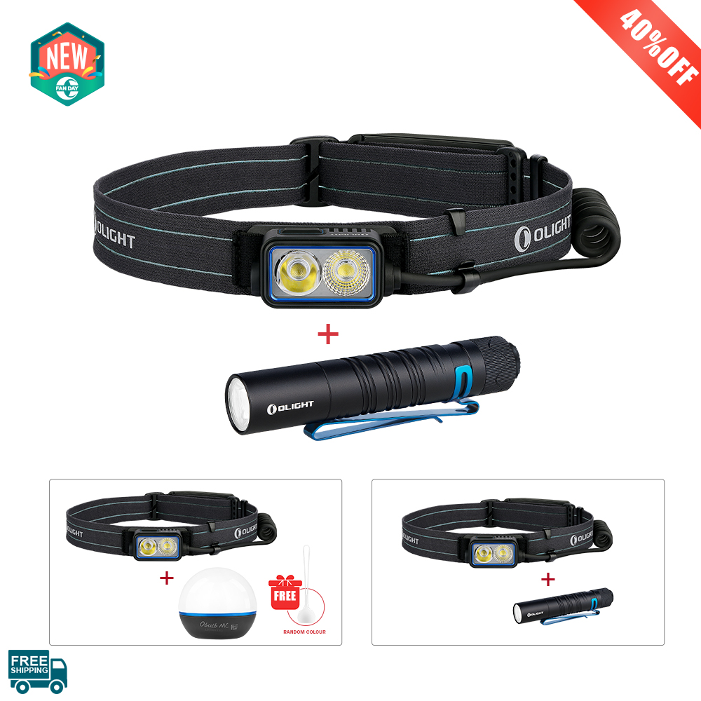 Olight Array 2 Bundle, Up to 40% Off