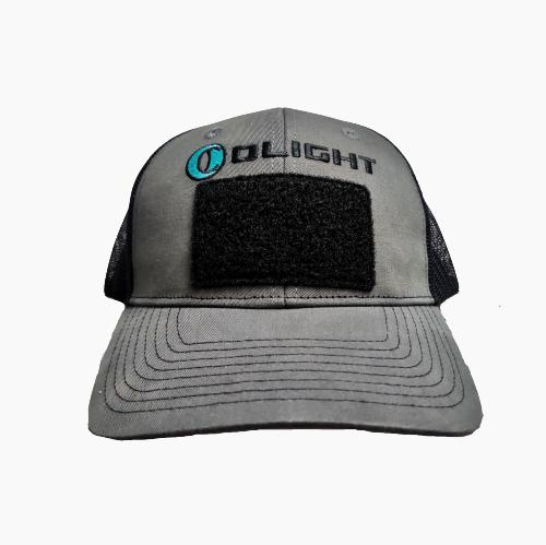Olight Hat with Velcro