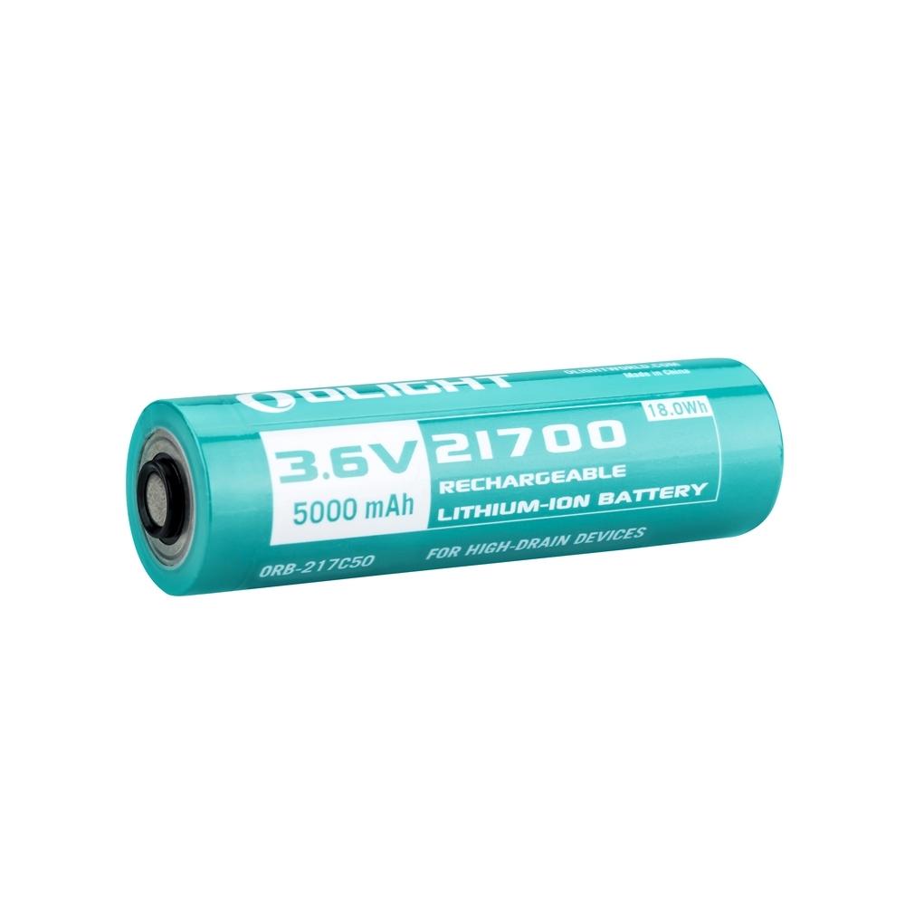 21700 customized 5000mAh Battery