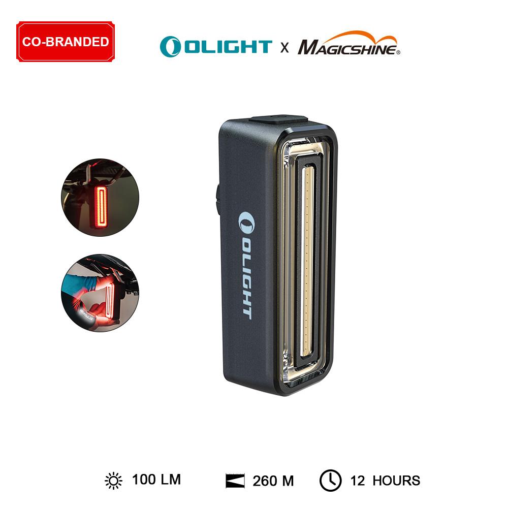 Olight Magicshine RN100 TL Bike Tail Light 100 Lumens