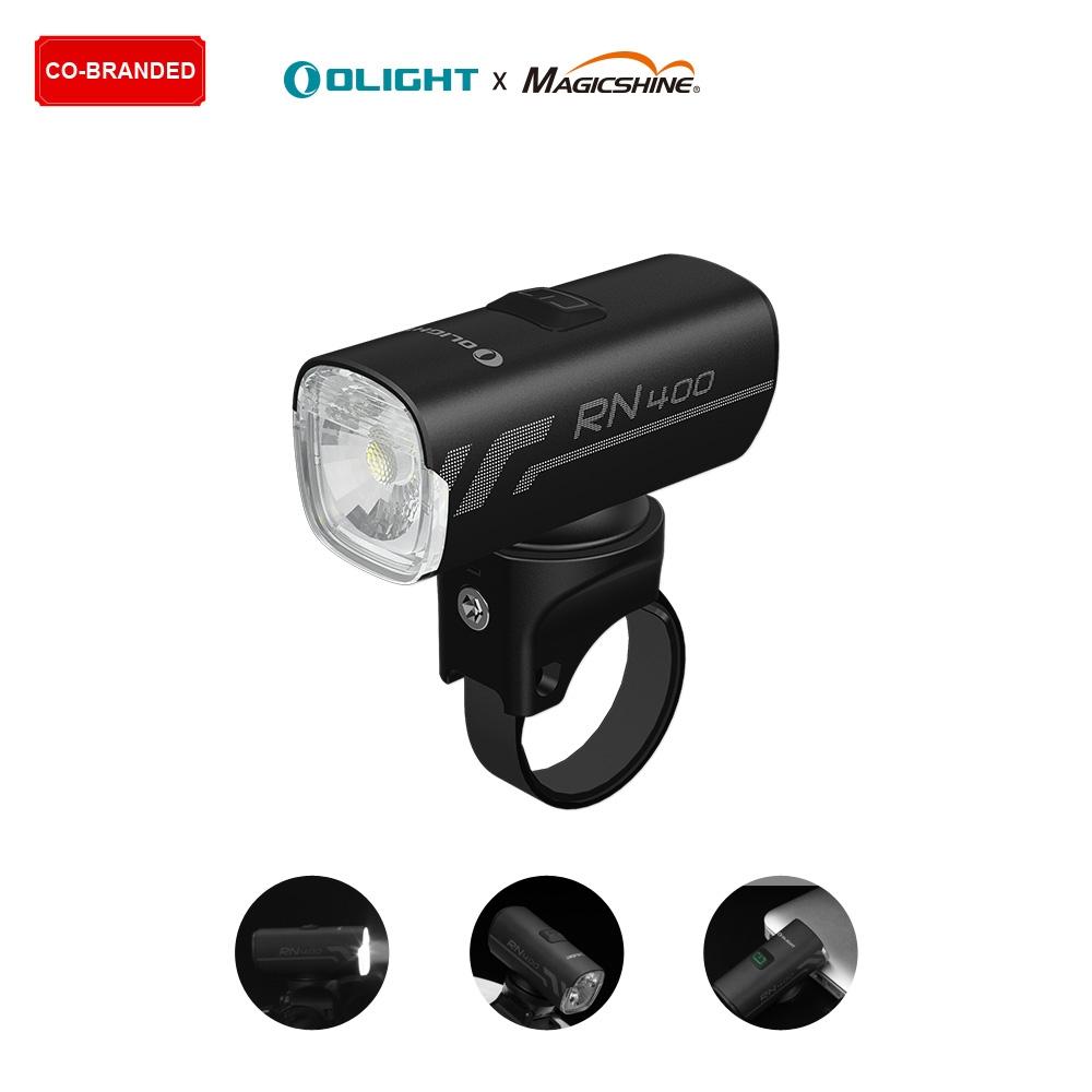 Co-branded IPX7 waterproof RN400 Anti-Glare Beam Headlight
