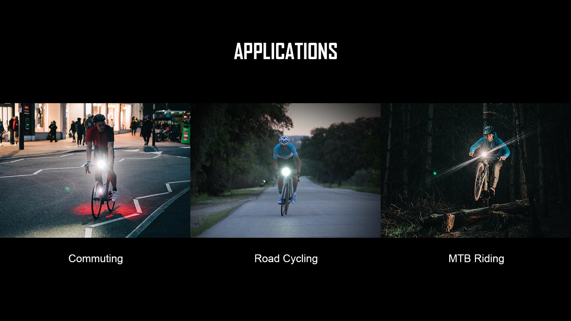 OLIGHT RN1500 BICYCLE LIGHT